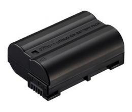 Nikon EN-EL15 dobíjecí baterie