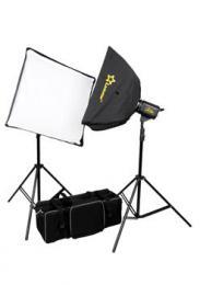 Linkstar LQK-1000  studiový set (2x LQ-1000)