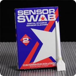 PhotoSol SensorSwab - èistící stìrka na èip (2)
