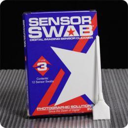 PhotoSol SensorSwab - èistící stìrka na èip (3)