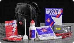 PhotoSol Digital Survival Kit PRO - èistící sada (2)