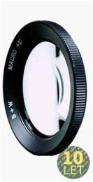 B W NL-10 pøedsádková èoèka (makro) 58mm (10SC)