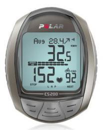 Polar CS200 Cad