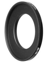 B W filtr-adapter 67mm-49mm /2f/
