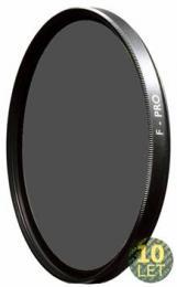 B W 110E ND 1000x filtr 58mm