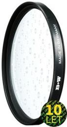 B W zmìkèovací filtr Soft Pro 58mm