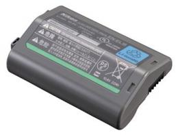 Nikon EN-EL18 dobíjecí baterie 2000 mAh