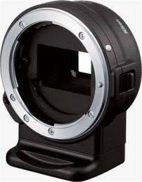 Nikon 1 FT1 adaptér pro objektivy s bajonetem