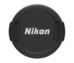 Nikon LC-CP24 krytka objektivu