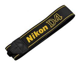 Nikon AN-DC7 popruh pro D4