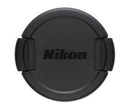 Nikon LC-CP25 krytka objektivu