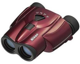 Nikon dalekohled CF Aculon T11 8-24x25 Red