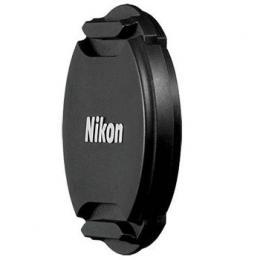 Nikon LC-N40.5 pøední krytka objektivu pro 1 Nikkor (40,5 mm), bílá