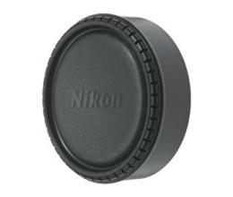Nikon pøední krytka pro rybí oko (Fish Eye)