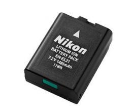 Nikon EN-EL21 dobíjecí baterie pro Nikon 1 V2