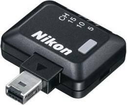 Nikon WR-R10 bezdrátové dálkové ovládaní (vysílaè/pøijímaè)