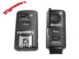 Aputure TrigMaster II (2,4 GHz) MXII-S - dálkový ovladaè záblesku (Sony)