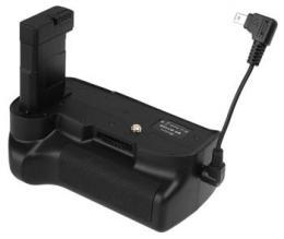 Aputure BP-D3200 - bateriový zdroj (Nikon D3100/3200)