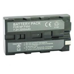 Baterie pro Amaran AL - F550