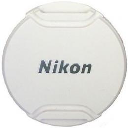 Nikon LC-N55 pøední krytka 55mm pro 1 Nikkor, bílá