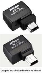 Nikon WU-R1 gumová krytka pro bezdrátový adaptér WU-1b