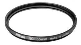 Nikon filtr NC 55mm pro objektivy Nikkor (55 mm)