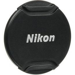 Nikon LC-N52 pøední krytka objektivu pro 1 Nikkor (52 mm), èerná
