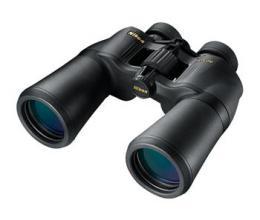 Nikon dalekohled CF Aculon A211 10x50