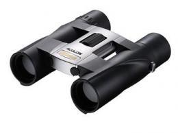 Nikon dalekohled CF Aculon A30 10x25 Silver