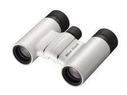 Nikon dalekohled CF Aculon T01 8x21 White