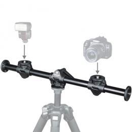Vanguard montáž na stativ pro dva aparáty Multi-Mount 6