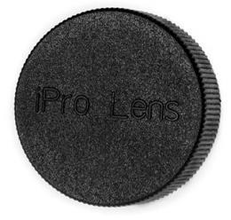iPro Lens Cup -  krytka objektivu