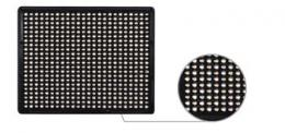 Aputure Amaran AL-528C - LED video svìtlo (528 LED, 75°/3200-5500 K) CRI 95