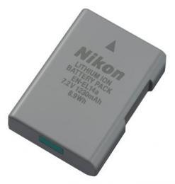 Nikon EN-EL14a dobíjecí baterie