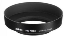 Nikon HN-N103 sluneèní clona pro 1 NIKON AW1