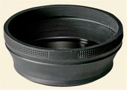 B W 900 gumová sluneèní clona 52mm