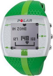 Polar FT4F (dámský), zelená