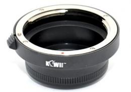 JJC adaptér z Nikon F na Nikon 1 (manuální)