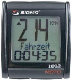SIGMA BC 18.12 Moto