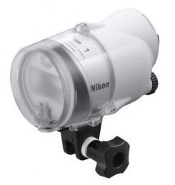 Nikon SB-N10 podvodní záblesková jednotka pro odolné fotoaparáty