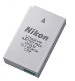 Nikon EN-EL22 dobíjecí baterie pro Nikon 1