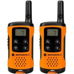 Motorola TLKR T41 oranžová