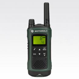 Motorola TLKR T81 Hunter, IPx4