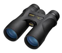 Nikon dalekohled DCF Prostaff 7S 8x42