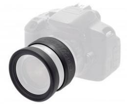 Easy Cover chrániè pro objektivy 72 mm Lens Rim Black