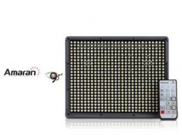 Aputure Amaran AL-HR672W - LED video svìtlo  (75°/5500K) CRI 95