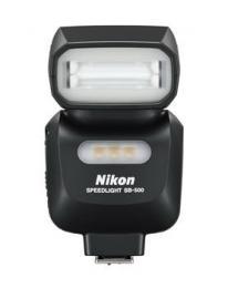 Nikon SB-500 zábleskové svìtlo
