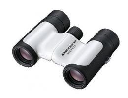 Nikon dalekohled CF Aculon W10 8x21 White