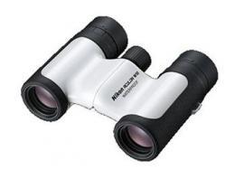 Nikon dalekohled CF Aculon W10 10x21 White