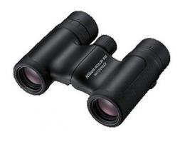 Nikon dalekohled CF Aculon W10 10x21 Black